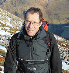 Richard Fox, Fix the Fells Ranger